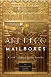 Art Deco Mailboxes: An Illustrated Design History