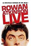 echange, troc Rowan Atkinson Live (1992)