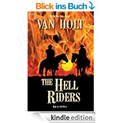 The Hell Riders (English Edition)