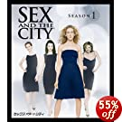 Sex and the City Season1<�g�N�IBOX> [DVD]