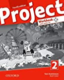 Hutchinson Project: 2: Workbook with Audio CD