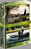 echange, troc Deux jours à tuer - Dialogue avec mon jardinier : Coffret 2 DVD