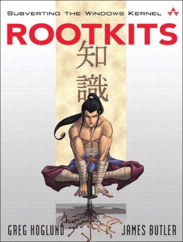 معلومات مهمة عن الروتكيتس Rootkits او ما يعرف بالجذور الخفية ؟؟؟