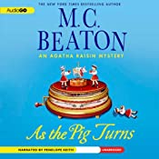 As the Pig Turns | [M. C. Beaton]