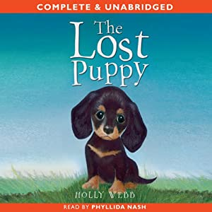 The Lost Puppy | [Holly Webb]