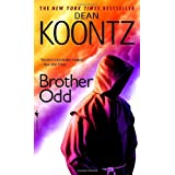 Brother Odd (Odd Thomas Novels) ~ Dean Koontz