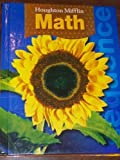 img - for Houghton Mifflin Math, Level 5 Student Textbook book / textbook / text book