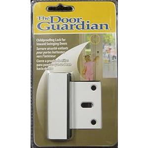 Exterior Car Door Lock Covers