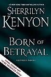 Born of Betrayal (A League Novel)