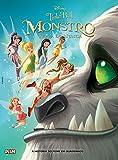 Tinker Bell e o Monstro da Terra do Nunca. A História do Filme em Quadrinhos - 9788555460302