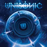 Unisonic by Unisonic (2012) Audio CD