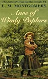 Anne of Windy Poplars (0553213164) by Montgomery, L.M.