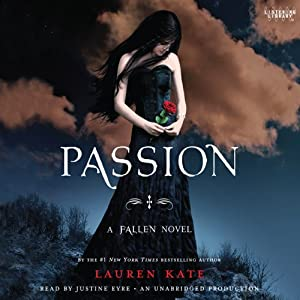 Passion: A Fallen Novel | [Lauren Kate]