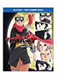 The Last: Naruto the Movie [DVD + Blu...