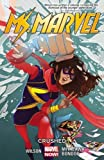 Ms. Marvel Vol. 3: Crushed (Ms Marvel)