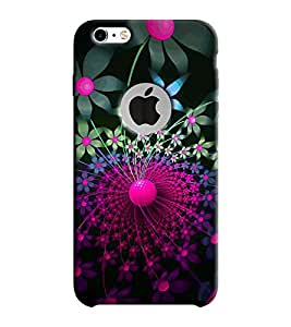 SASH DESIGNER BACK COVER FOR APPLE IPHONE 6