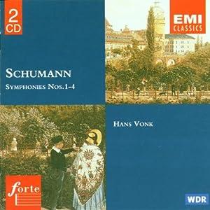 Schumann;Syms. 1