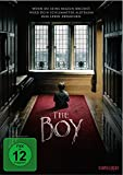 DVD Cover 'The Boy