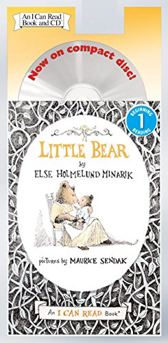 Little Bear (An I Can Read Book and Audio CD)