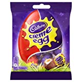 Cadbury Creme Egg Minis (89g pouch) (pack of 3)