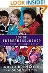 Social Entrepreneurship: What Everyon...