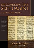 img - for Discovering the Septuagint: A Guided Reader book / textbook / text book