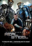 Real Steel [DVD] [2011] [Region 1] [US Import] [NTSC]