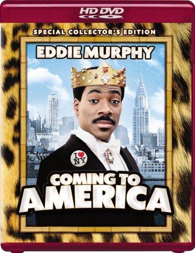 Coming to America / Поездка в Америку (1988)