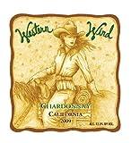 2009 Western Wind Napa Chardonnay 750ml