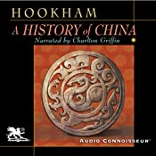 A History of China | [Hilda Hookham]