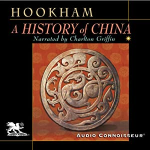 A History of China Audiobook