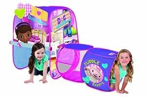 Playhut Doc McStuffins Discovery Hut Tent