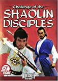 Challenge of the Shaolin Disciples [USA] [DVD]