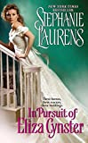 In Pursuit of Eliza Cynster: A Cynster Novel (Cynster Sisters Trilogy)