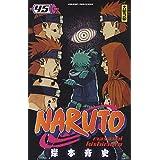Naruto, tome 45par Masashi Kishimoto