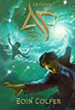 Eoin Colfer The Time Paradox (Artemis Fowl (Prebound Numbered))
