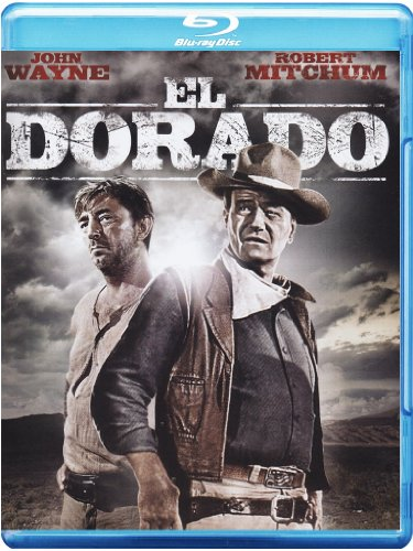 El Dorado [Blu-ray] [IT Import]