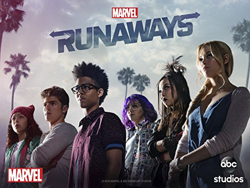 Buy Runaways Now!