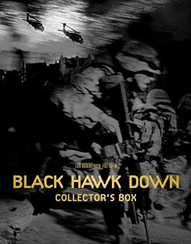 【Amazon.co.jp限定】ブラックホーク・ダウン コレクターズBOX(エクステンデッド・カットBlu-ray)(初回限定生産)(ポストカード3枚付き)