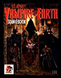 VAMPIRE EARTH - A Savage Worlds Sourcebook