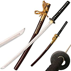 Amazon.com : 47 Ronin MC-47R002 Officially Licensed Samurai Sword with