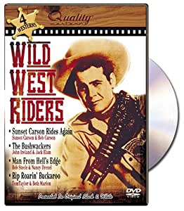 Wild West Riders