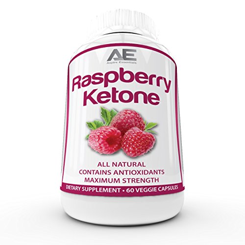 Raspberry Ketone Supplement Facts