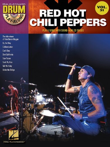 drum-play-along-volume-31-red-hot-chili-peppers-fur-schlagzeug