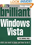 Brilliant Windows Vista SP1