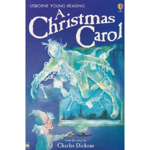 analysis a christmas carol