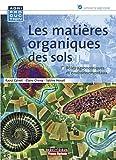 echange, troc Raoul Calvet, Claire Chenu, Sabine Houot - Matières organiques des sols