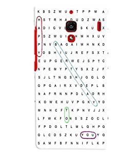 Xiaomi Redmi 1S MULTICOLOR PRINTED BACK COVER FROM GADGET LOOKS