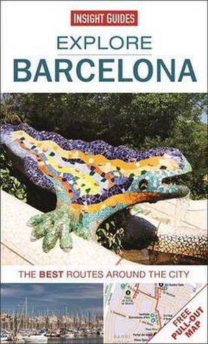 Explore Barcelona: The best routes around the city