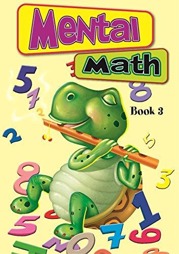 Mental Math: Book 3 - Vol. 190